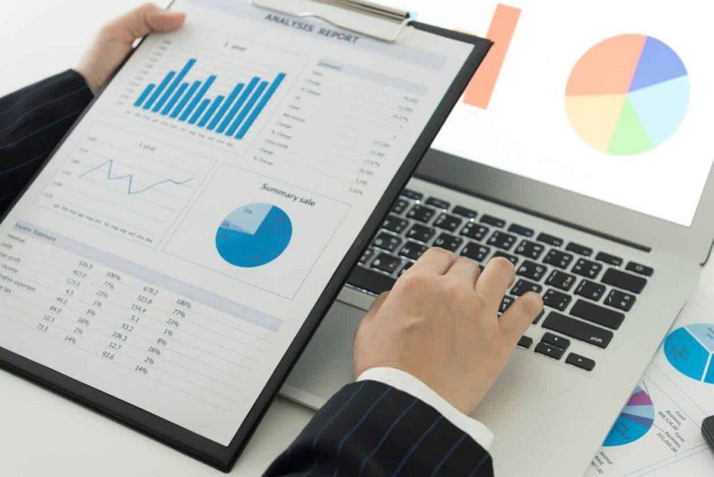 مقایسه نرم افزار های حسابداری و سپیدار
