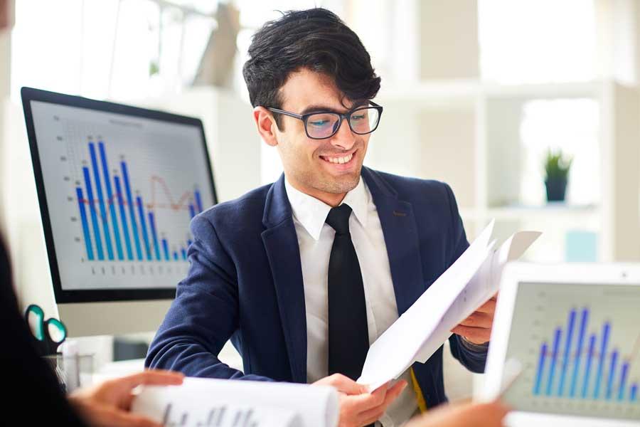 استانداردهای حسابداری