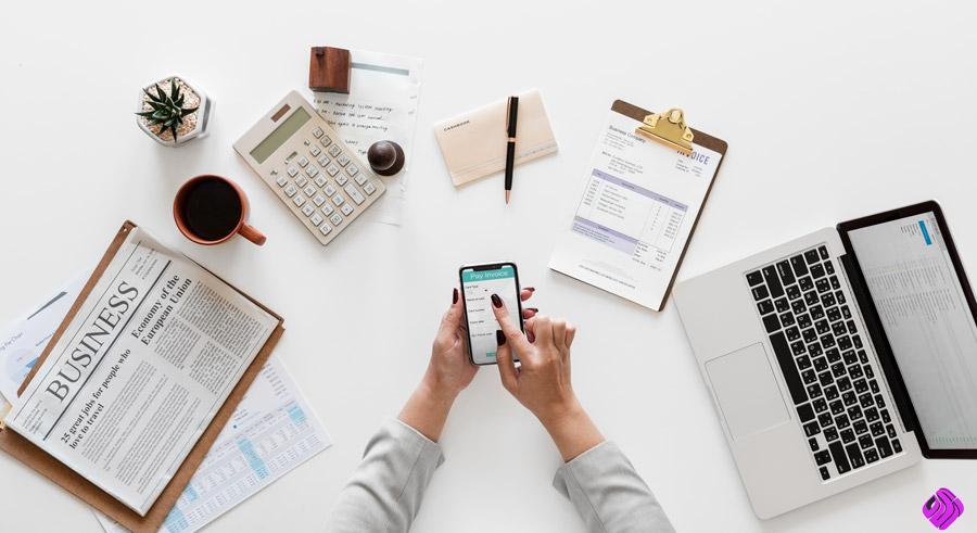 تفاوت های حسابداری و حسابرسی