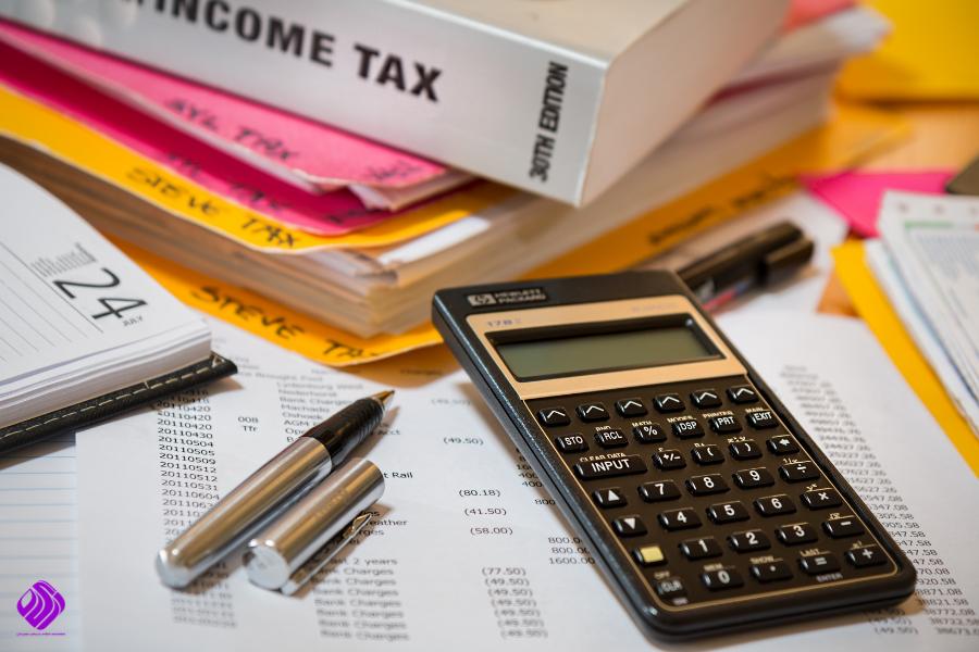 انواع دفاتر حسابداری