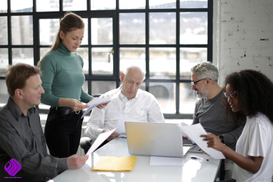 حسابداری شرکت های تعاونی